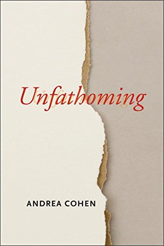 Unfathoming