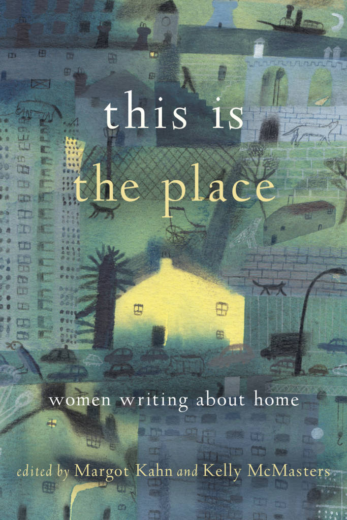 Book Cover: This is The Place