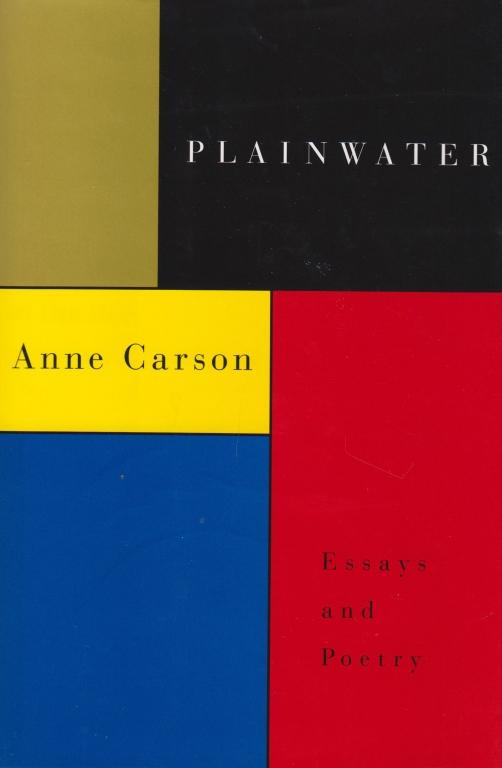 Anne Carson