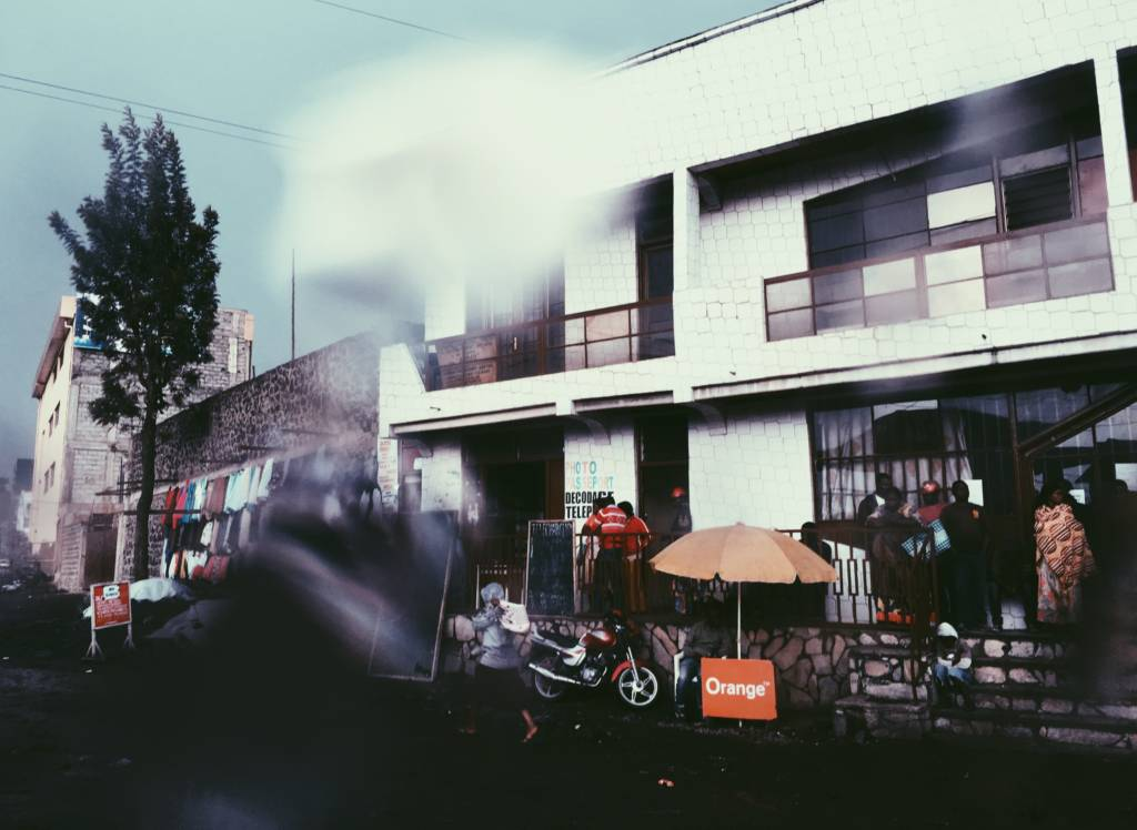 Streets of Goma 3