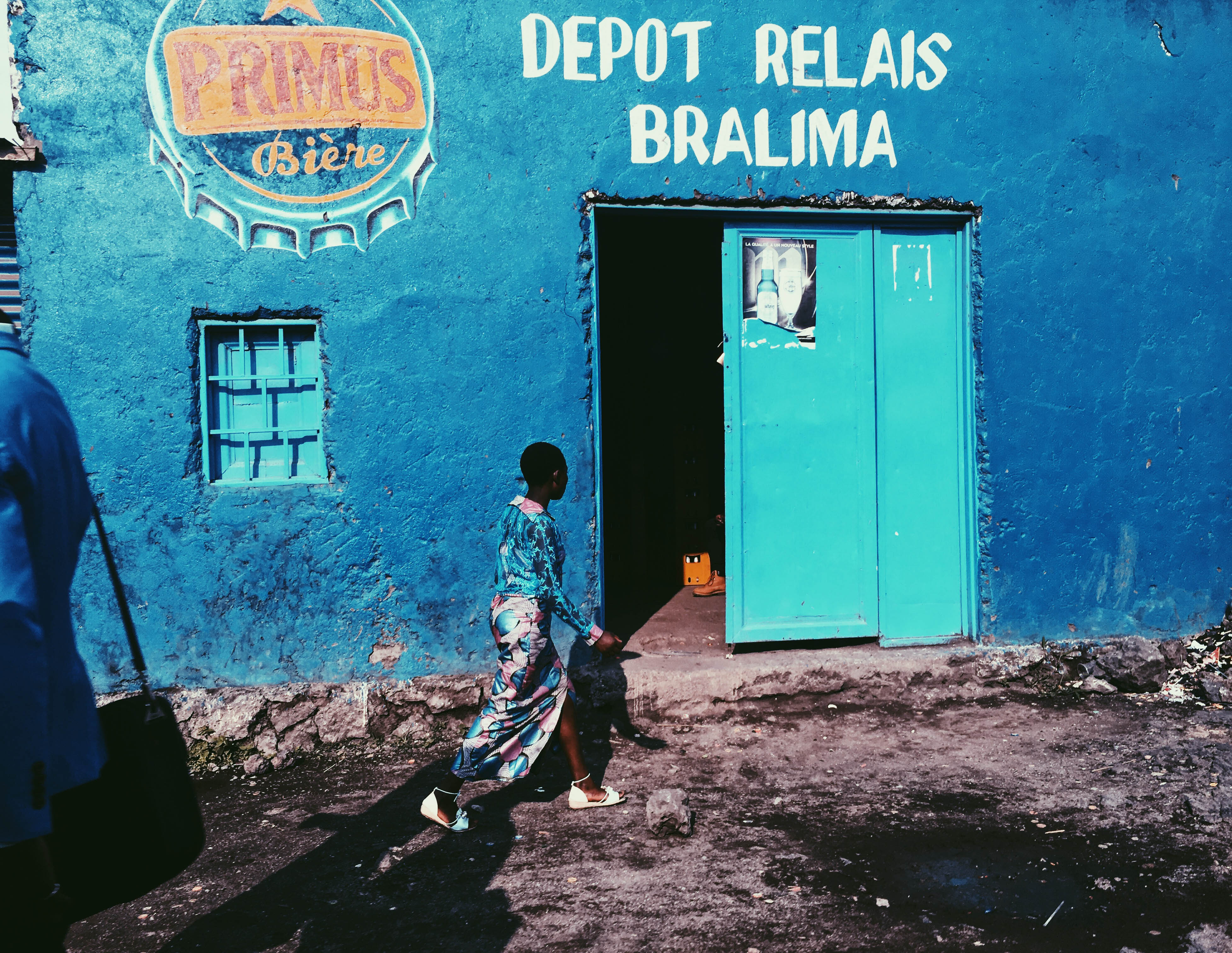 Streets of Goma