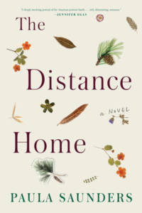 the distance home cover