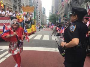 Puerto rican parade