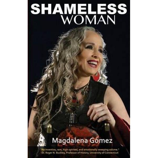 Shameless Woman