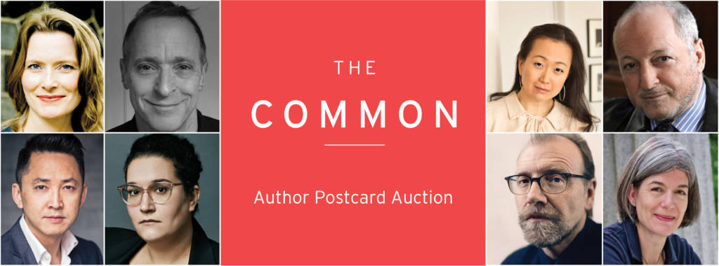 postcard auction 2018 header