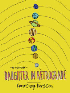 Daughter in Retrograde Cover Image