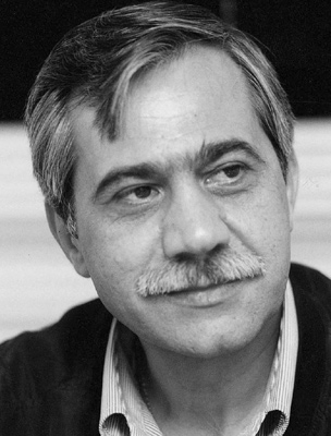 Elias Farkouh