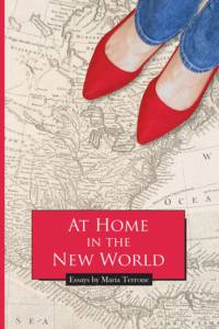 Cover of At Home in the New World
