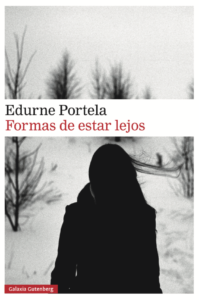 Cover of Formas de estar lejos