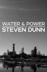 cover of the book water & power