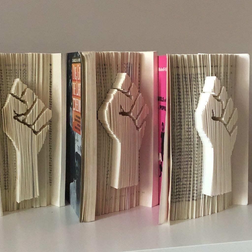 Solidarity books three