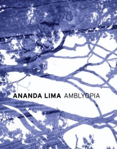 Cover of Ambylopia by Ananda Lima