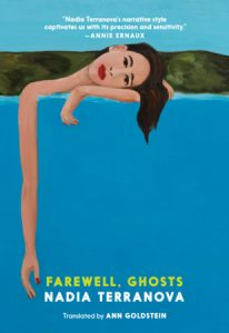 Cover of Farewell, Ghosts