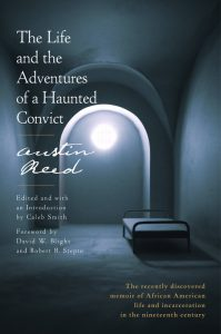 Cover of The Life and the Adventures of a Haunted Convict