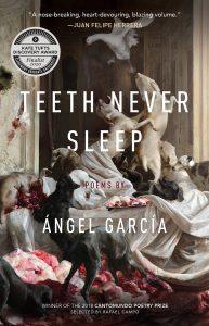 Teeth Never Sleep cover