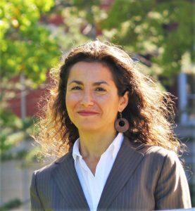 Headshot of Janna Eleftheriou