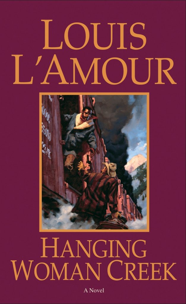 Lamour cover