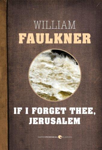 Faulkner cover
