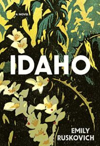 Cover of Idaho by Emily Ruskovich