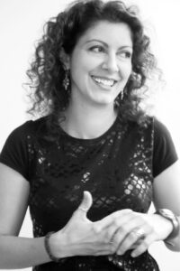 Headshot of Ani Gjika