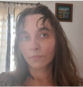 Headshot of Nina Kossman